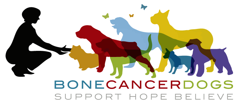 Bone Cancer Dogs, a nonprofit organization